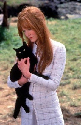 Nicole Kidman in Practical Magic