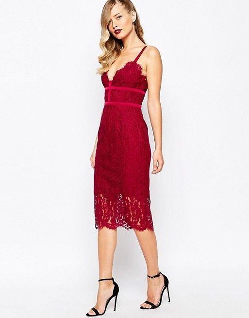 Off Shoulder Cocktail Dresses By Interlude