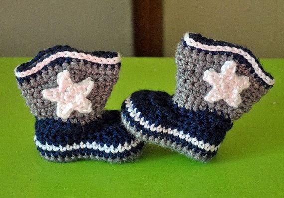 'Cowboys' boots