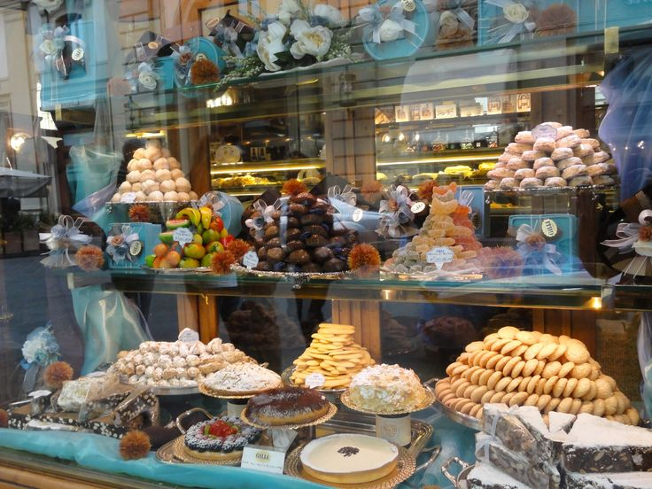 Cafe Gilli Florence, Italy cafes around the world