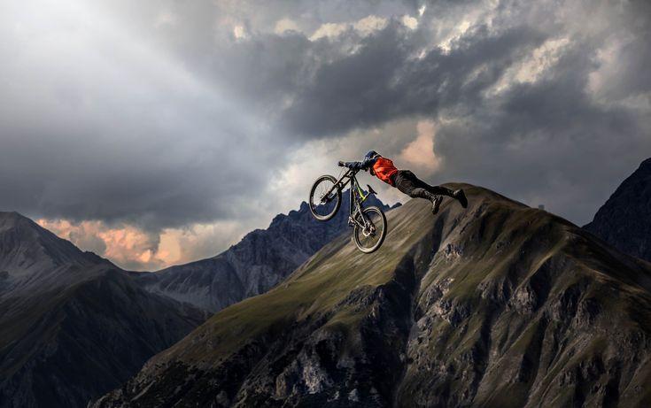 creative-archive: Copyright © Klemens Koenig, Trail: nine knights, Rider: blake samson