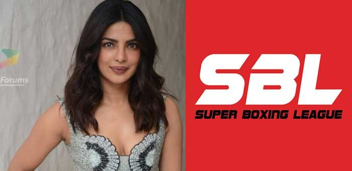 'Mary Kom' Priyanka Chopra to own Super Boxing League franchise?