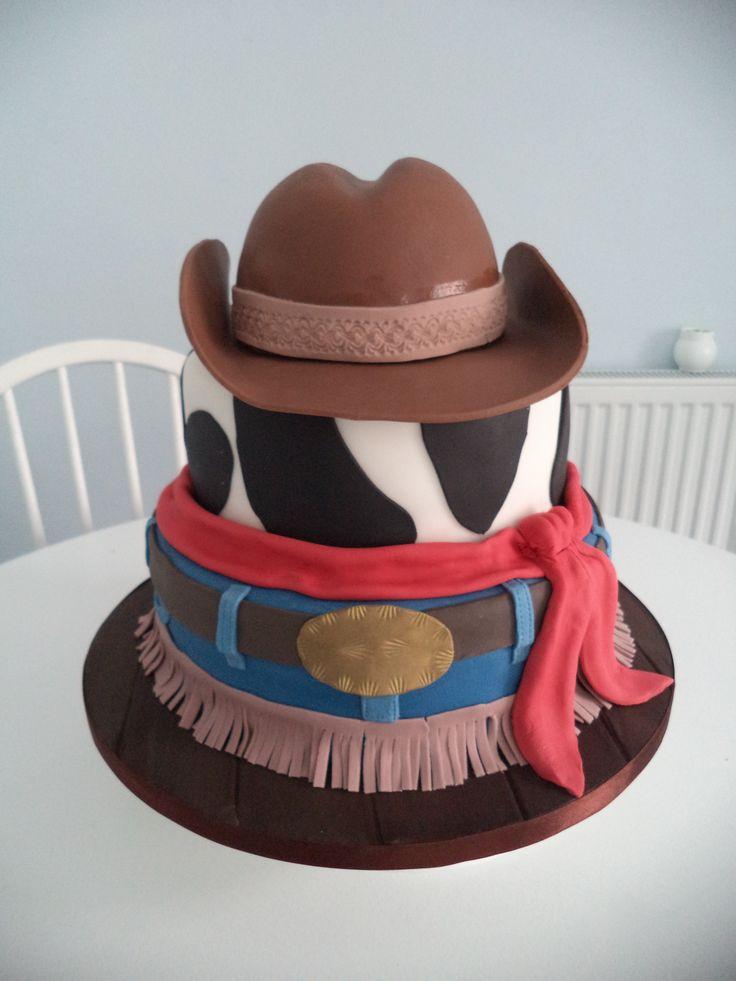 Wrstern Birthday Cake