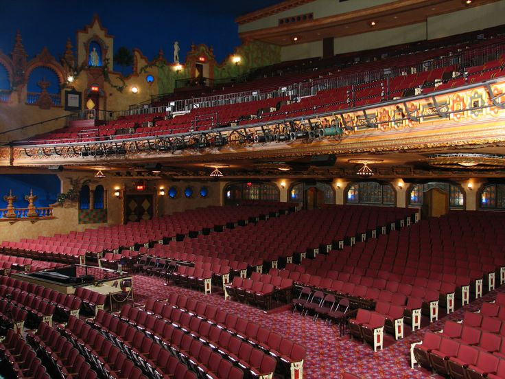 24 Best Akron Civic Theatre Images On Pinterest Theater