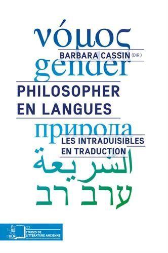 Traduire, c'est toujours réinventer | Slate.fr