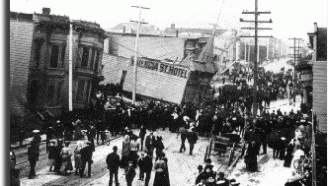 the consequences of the san francisco earthquake of 1906 The san francisco earthquake of 1906 and millions of other books are available  for amazon kindle  it also covers the social consequences of the disaster.