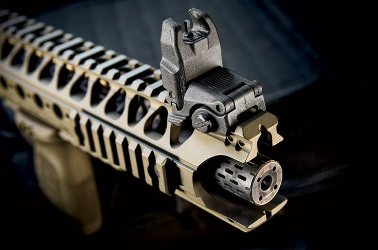 Salient Arms International Tier 1 AR-15 Review - Combat Armory