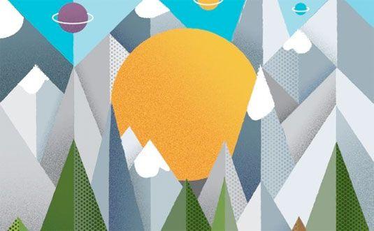 Illustrator tutorials: 85 amazing ideas to try today!