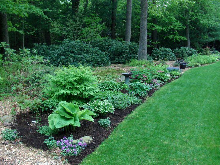 Image Result For Perrenial Garden
