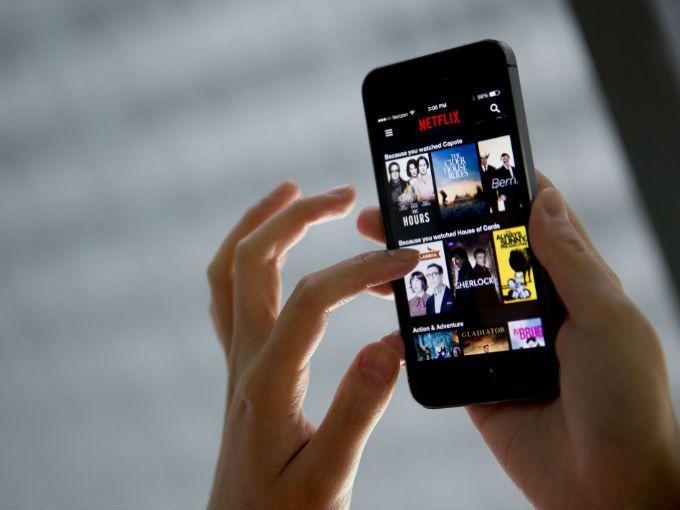 Ahora podemos descargar videos de Netflix… ¡Y te decimos cómo! Por eso es nuestra app favorita.