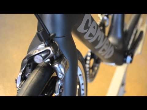 2014 Cervelo R5 Review - YouTube