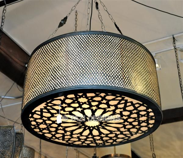 Moroccan Chandelier Tazidesigns Lighting For Dining RoomMoroccan