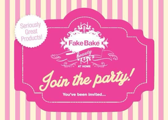 Fake Bake Beauty At Home is all about bringing the very best Bath and Body, Skincare and Cosmetics to you - did somebody mention a party?!