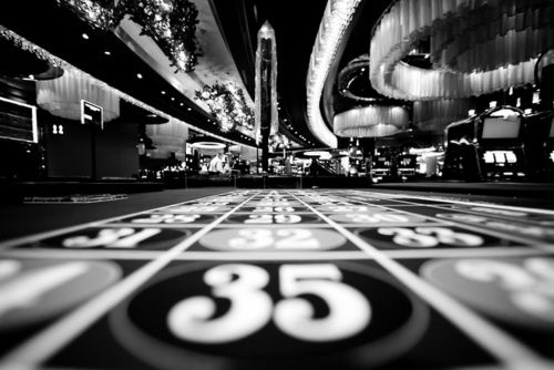 game tables in black and white.: Las Vegas, Casino Games, Buckets Lists, Games Tables, Vegas Baby, Black And White, Casino Stuff, Thomas Hawks, Photography