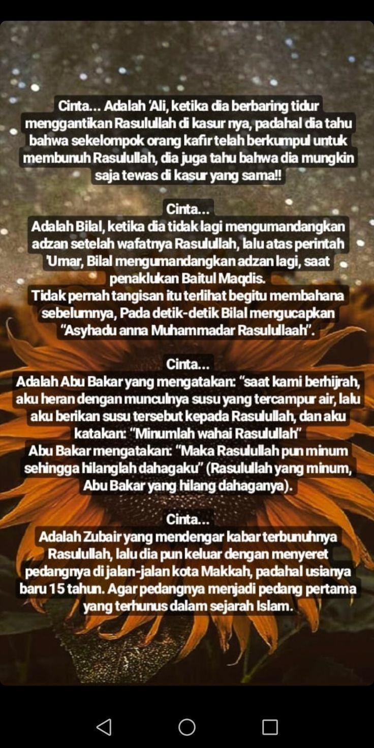 Quote Agama Islam In 2020 Muslim Quotes Islamic Quotes Cinta Quotes