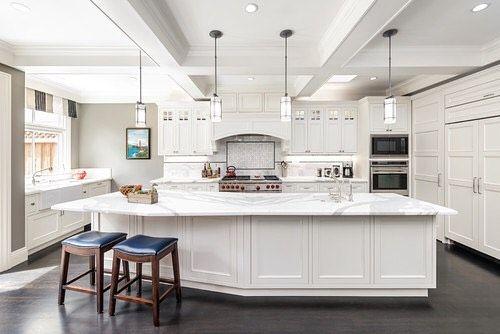 52 отметок «Нравится», 1 комментариев — @housedecor00 в Instagram: «Whites #customcabinetry #residentialdesign #homegoods #customfurniture #construction #barnboard…»