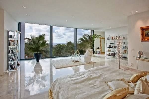 """Dreamy Bedroom ..  Awesome Nite ~ """"Bring My Yacht Around"""" .."""
