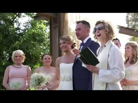 Las Vegas Wedding Planner Springs Preserve Video Caterpillar Weddings