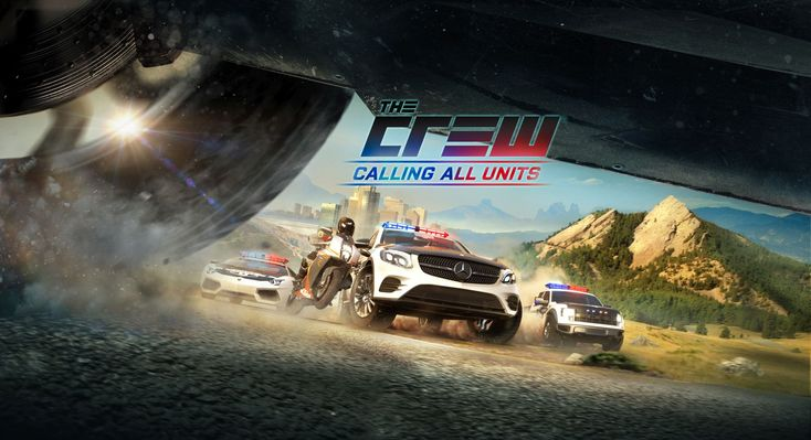 The Crew Calling All Units – Launch Trailer Check more at www.spieletester…. – Spieletester.de