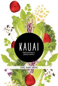 Healthy Takeaways Kauai is