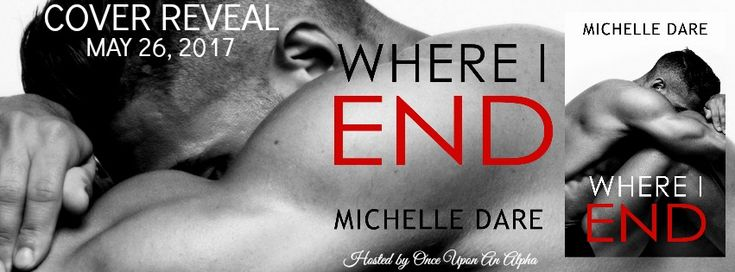 Abibliophobia Anonymous                 Book Reviews: **COVER REVEAL**  Where I End by Michelle Dare