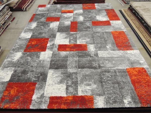 Super Soft Modern Turkish Rug Size: 240 x 330cm
