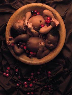 baby cereja