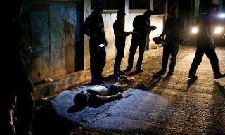 Kerry B. Collison Asia News: Duterte-style war on drugs gaining support in Indo...
