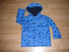 Podzimní bunda i do deště, rebel,98