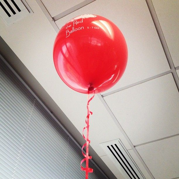 64 Best Red Balloon For All Images On Pinterest Red Balloon