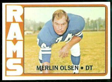 #1 Ram LDT Merlin Olsen19621976