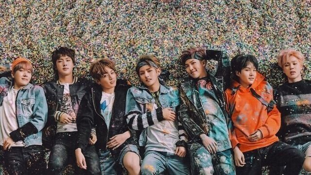 Laptop Wallpaper In 2020 Bts Wallpaper Desktop Bts Laptop Wallpaper Bts Wallpaper