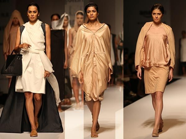 Here is the grand collection of DRVV at ‪#‎AIFWSS16‬ ! Take a look.