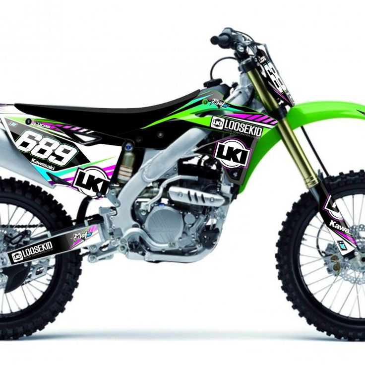 katie lucas kawasaki | motocross | pinterest | motocross and wheels