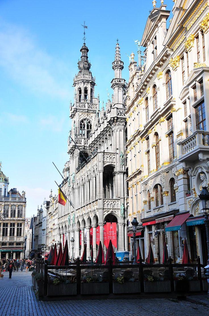 Vous aimerez Bruxelles si… - My Sweet Escape