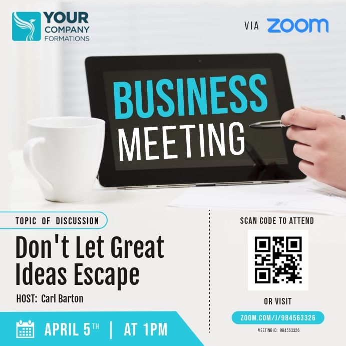 Pin On Small Business Flyer Templates