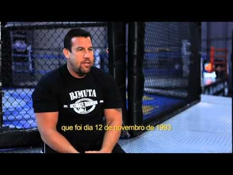 UFC Legends: Rorion Gracie