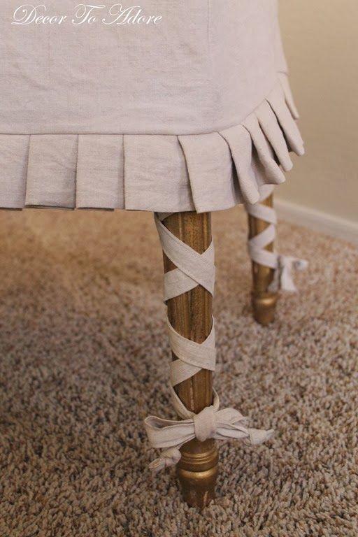221 Best Slipcover Ideas Images On Pinterest
