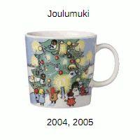 Joulumuki (2004, 2005)