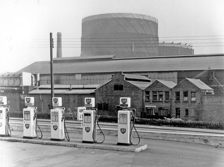 64 Best Old Petrol Stations Garages And Transport Cafes