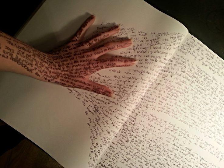 il-vaso-di-pandora-blog:Scrivere è prendere l'impronta dell'anima.Multatuli, Idee