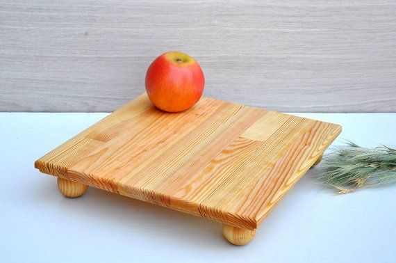 12 Wood Cake Stand Wooden Serving Platter Rustic Cupcake Stand Wooden Serving Tray Cheese Platter Rustic Wedding Centerpiece Baby Shower Wooden Serving Platters Wood Serving Platter Rustic Cupcake Stands