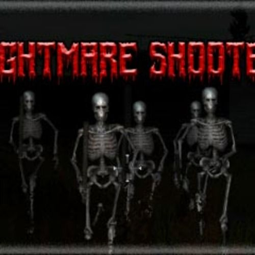 Nightmare Shooter Game - Free Download Wipe out reckless monsters on your way and survive your worst nightmare!