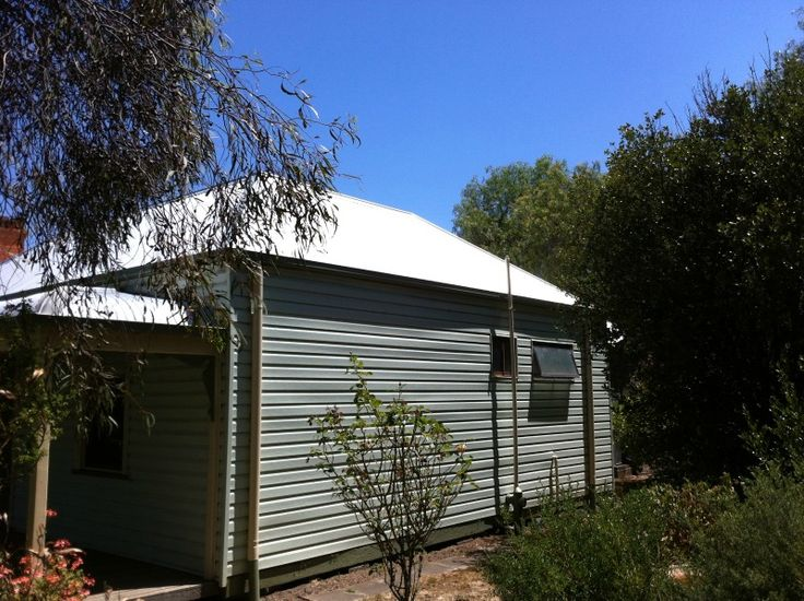 Inverleigh Re-Roofing Project