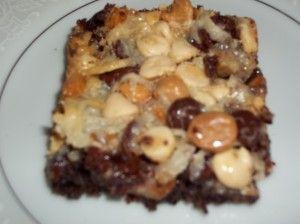 7 layer bars: Food Desserts, Cookies Bar, Cookie Bars, Bar Super, Gooey Desserts, 7 Layered Bar, 7 Layer Bars, Bar Minus, Drinks