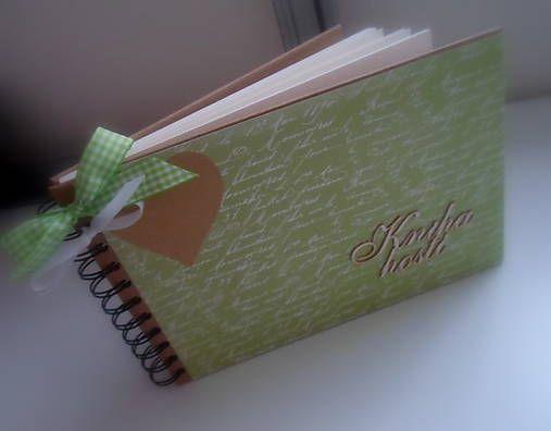 little_birdie / kniha hostí