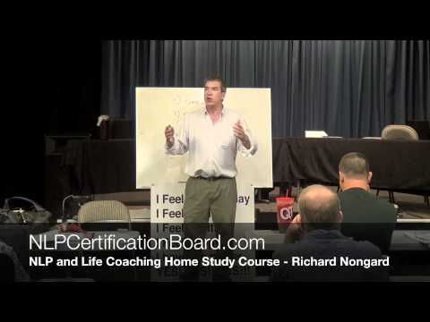 NLP States - 1-Hour Teaching video - NLP Certification with Richard Nongard - YouTube