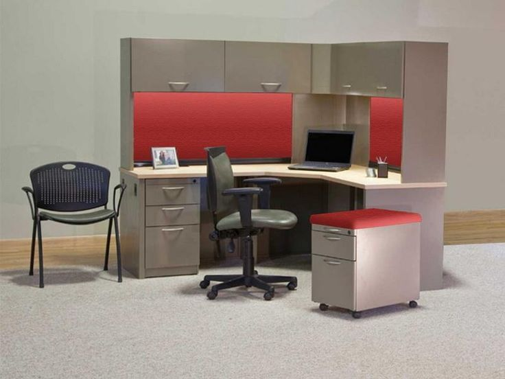 Build L Shaped Desk Ikea. Find This Pin And More On L Shaped Desk ...