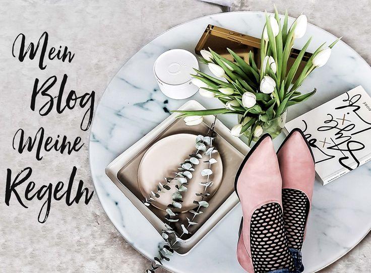Auf zukkemrädchen dreht sich heute alles um: Mein Blog meine Regeln. Warum dein Blog gerade jetzt so wichtig ist und was Instagram nicht kann und erfüllt.