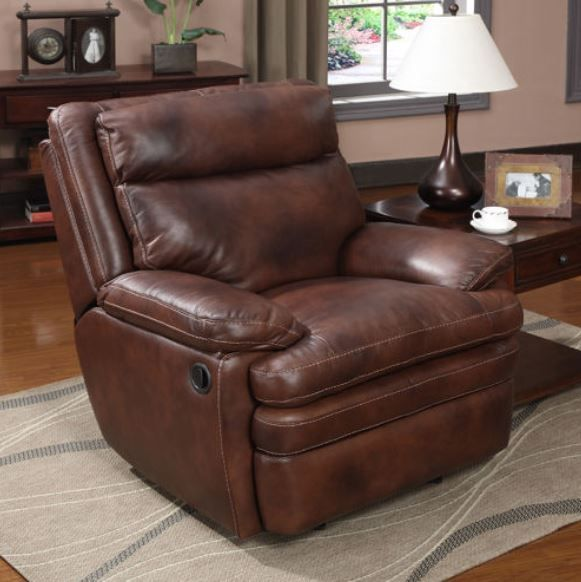 Signature Recliner Chair at Signature Chairs. http://signaturechairs.com/recliner-chairs.htm